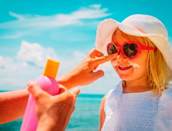 Blog- A Chega Do Verão